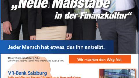 VR-Bank Salzburg