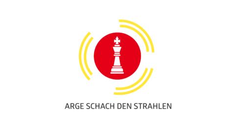 """Corporate Design für """"Schach den Strahlen"""""""
